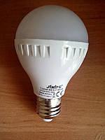 Лампа светодиодная JIMING LED лампа 9W E27