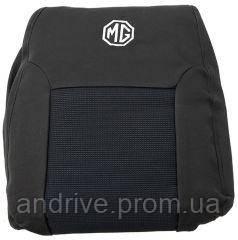 Авточехлы MG 6 (Morris Garages) с 2010 г.