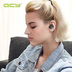 Бездротові навушники (гарнітура) QCY Q29 Dark Gray, фото 2