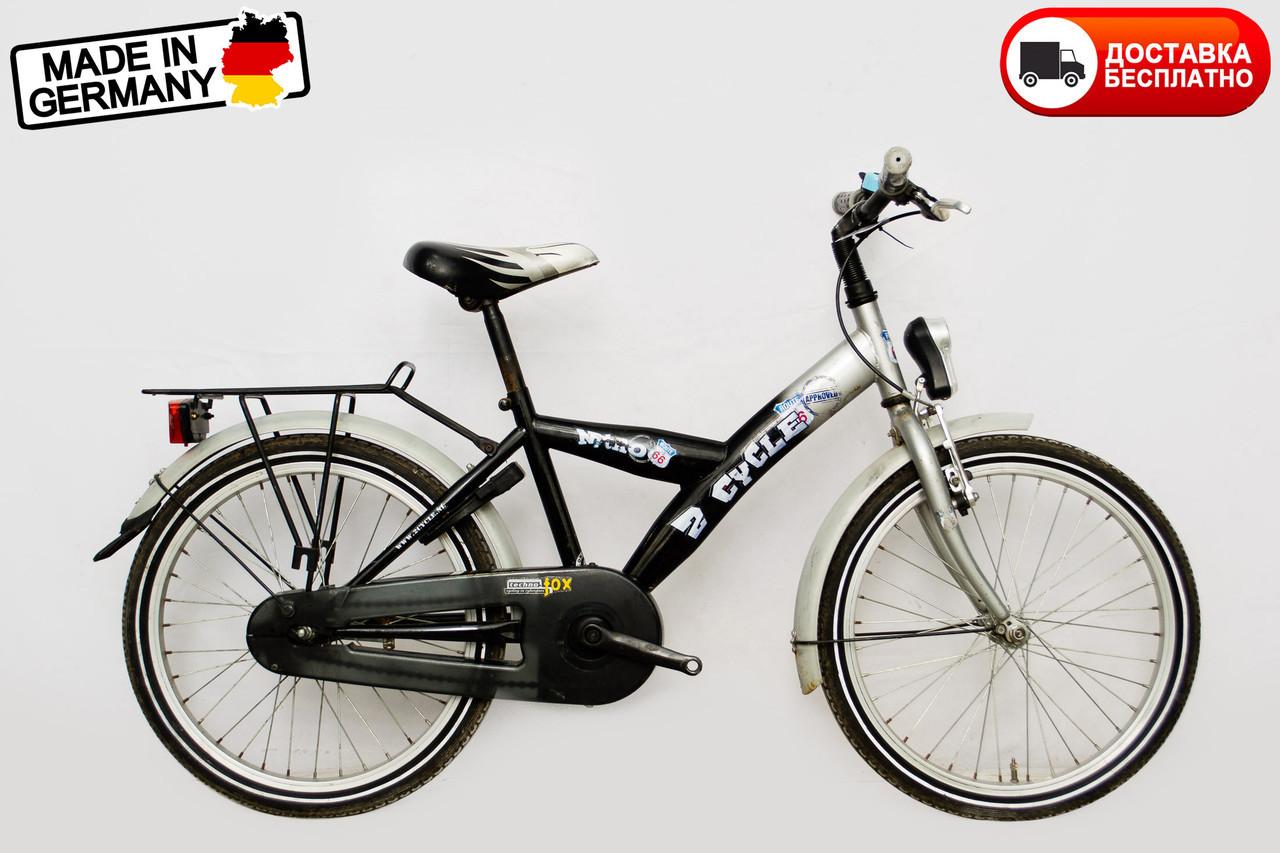 Велосипед Cyclo nitro АКЦИЯ -30%