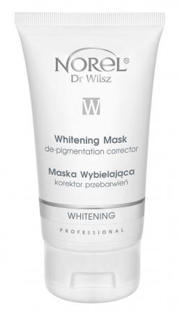 NOREL Очищаюча маска для корекції пігментації /Whitening mask de-pigmentation corrector