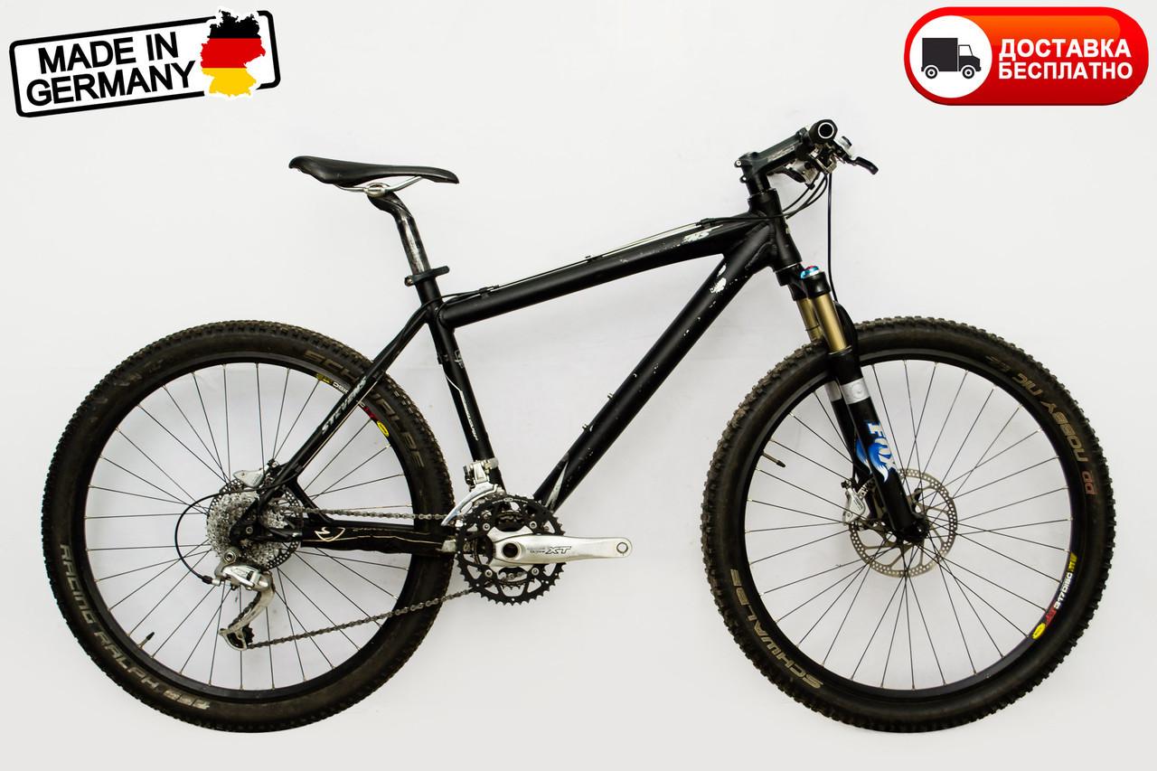 Велосипед Чорний fox АКЦИЯ -30%