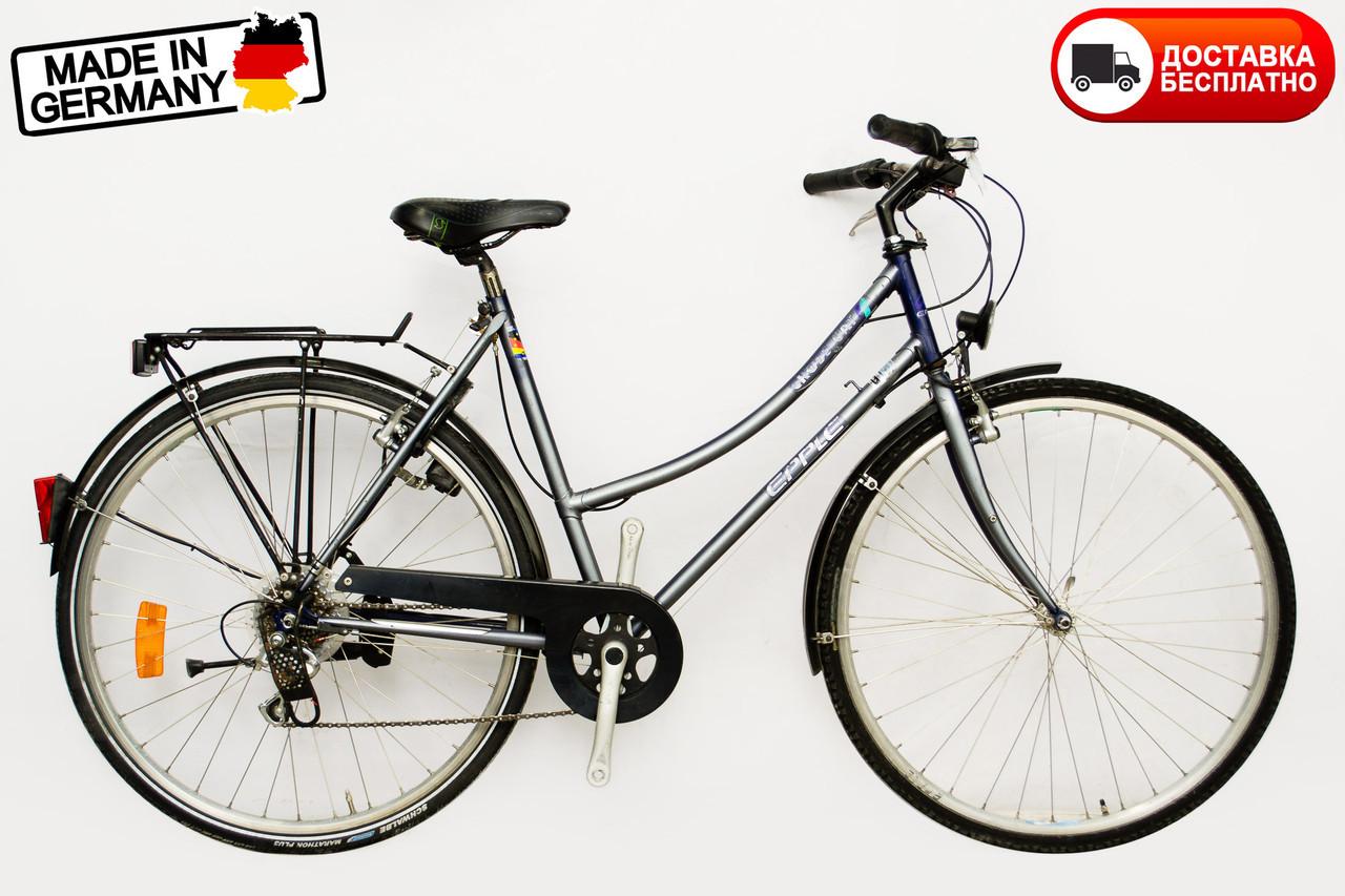 Велосипед Eppee АКЦИЯ -30%
