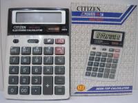 Калькулятор CITIZEN 8622