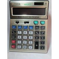 Калькулятор CITIZEN 8177