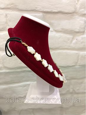 Женская брендовая бижутерия подвеска Италия, фото 2