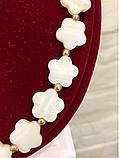 Женская брендовая бижутерия подвеска Италия, фото 3