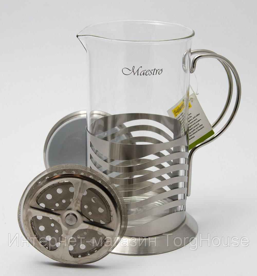 Заварник Maestro MR-1662-1000, 1 л.