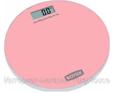 Весы напольные электронные ROTEX RSB28-P