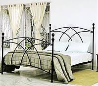 Кровать кованая 68