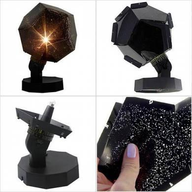 Конструктор-проектор звездного неба