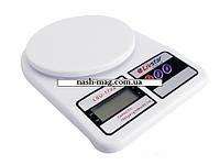 Весы кухонные LIVSTAR LSU-1771, до 5 кг., фото 1