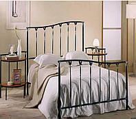 Кровать кованая 82