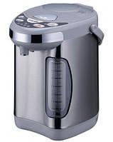 Термопот MAGIO МG-128, 3,8 л. 750 Вт, 3 способа подачи воды, 4 температурных режима