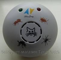 Отпугиватель грызунов и насекомых ZF-830E