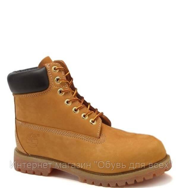 db2389414b5222 Ботинки Timberland 6 inch