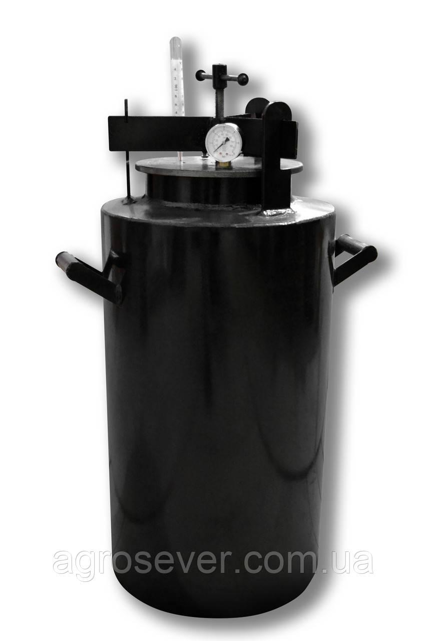 Автоклав ЧЕ-44 (24 литровых или 44 пол литровые банки)