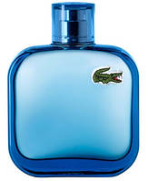 (ОАЭ) Lacoste / Лакост -  Eau de L.12.12 Bleu (синяя) 100 мл.  Мужские