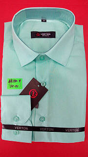 """Рубашка мужская (37-41р) """"Merson"""" RS2-1725"""