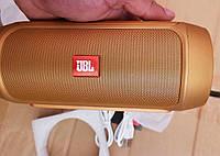 Водонепроницаемая колонка JBL Charge 2+ (Bluetooth, USB), фото 1
