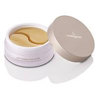 Гидрогелевые патчи с коллагеном и золотом BeauuGreen Collagen & Gold Hydrogel Eye Patch