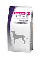 Ветеринарная диета Eukanuba (Екануба) Dermatosis FP для собак при воспалительных заболеваниях кожи  5 кг