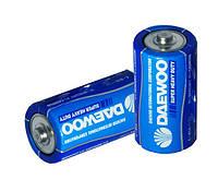 Батарейки DAEWOO R14-S, С