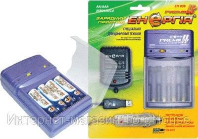 Зарядное устройство Енергія ЕН-909 Премiум