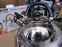 Чайник FRICO FRU-751 2.5 л, фото 1