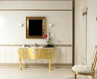 Керамическая плитка для ванной Mapisa Belle Epoque