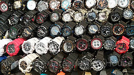 Часы наручные G-SHOCK Casio