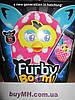 Ферби Бум горошек (Furby Boom Figure Polka Dots)