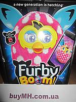Ферби Бум горошек (Furby Boom Figure Polka Dots), фото 1