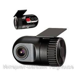 Автомобильный видеорегистратор Х 250 BlacK Hero
