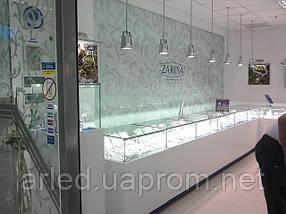 Светодиодная подсветка ODJ -  LED 30 Вт. A++ для витрин, фото 2