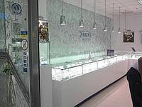 Светодиодная подсветка ювелирных изделий ODJ-25W-A+