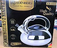 Чайник EDENBERG EB-1323 3.5 л, фото 1