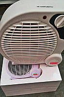 Тепловентилятор ROTEX RAS07-H, фото 1