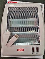 Кварцевый обогреватель ROTEX RAS15-H, фото 1