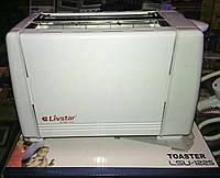 Тостер металлический LIVSTAR LSU-1225, фото 1