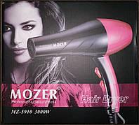 Профессиональный фен для волос MOZER MZ-5910 (3000W), фото 1