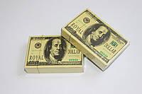 Карты пластиковые Доллар