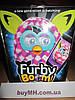 Ферби Бум розовые кубики (Furby Boom Pink Cubes)