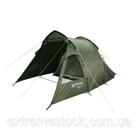 Палатка Terra Incognita CAMP 4 хаки