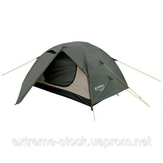 Палатка Terra Incognita OMEGA 2 хаки