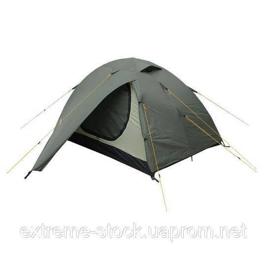 Палатка Terra Incognita Alfa 2 хаки