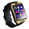 Умные часы Smart Watch Q7s, часы смарт вач Q7s, электронные смарт часы, смарт часы Акция!, реплика, отличное качество!, фото 2