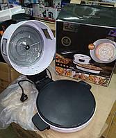 Печь для пиццы (блинница) DSP KC1101 Pizza Maker 30 см, фото 1