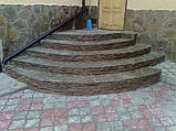 Облицовка Плиткой, Укладка Песчаника ,Андезита .СТРОИТЕЛЬСТВО  ДОМА, фото 4