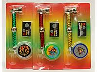 TR10-4 ТРУБОЧКА ДЛЯ КУРЕНИЯ + ГРИНДЕР + 5 СЕТОЧЕК, Мини трубочка для курения, Гриндер для табака